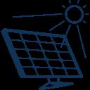 solar-panel-in-sunlight